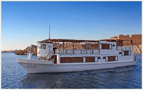 Safari Boot - Nasser See by Steib-Pur-Reisen