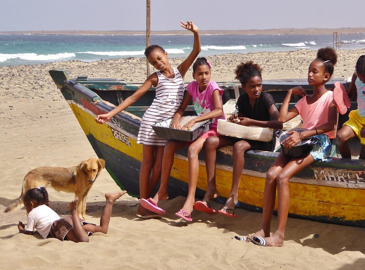 Cabo Verde - Kapverden - Steib-Pur-Reisen