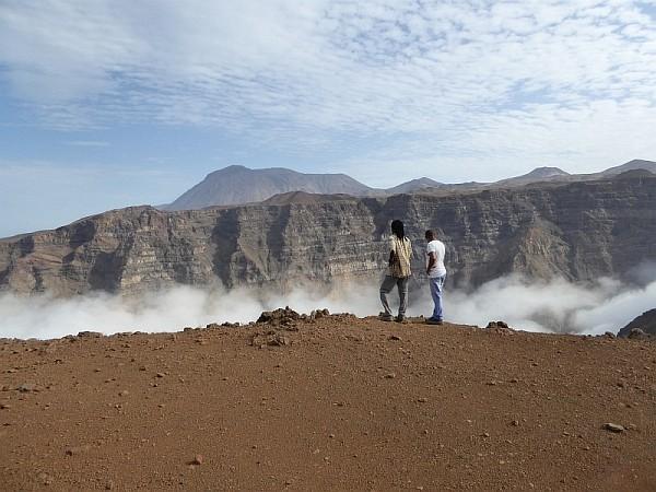Cabo Verde Kapverden Steib Pur Reisen