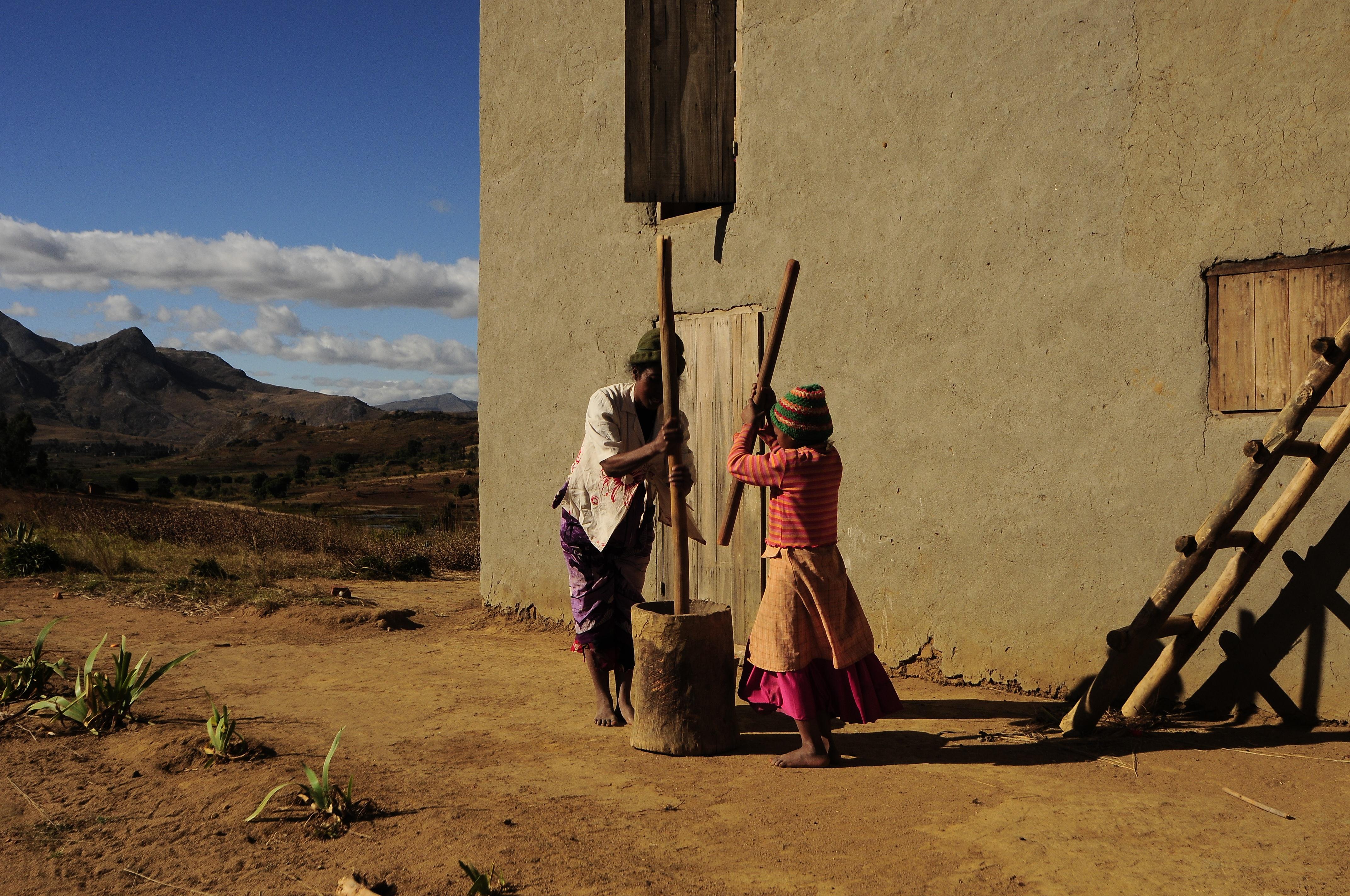 Reis-stampfen-Madagaskar - Steib-Pur-Reisen