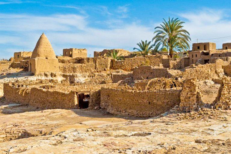 rundreise ägypten steib pur reisen