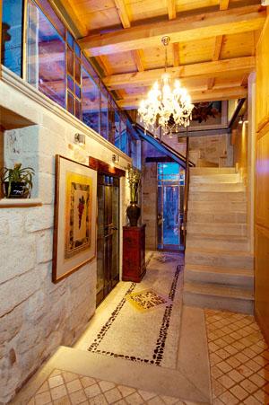 Steib-Pur-Reisen-Individuell-Hotel Avli Rethymnons-Kreta-2