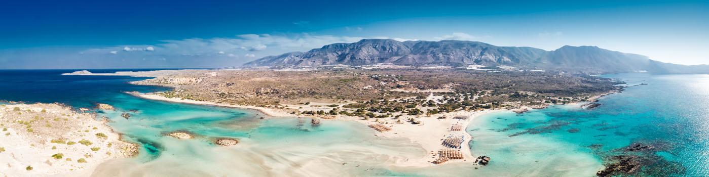 Steib-Pur-Reisen Kreta-Banner