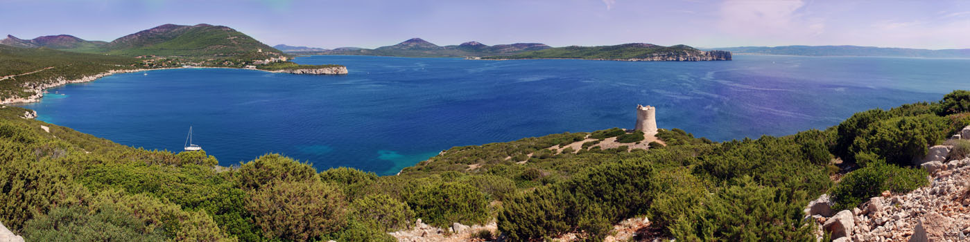 Steib-Pur-Reisen und Urlaub Individuell-Banner-Italien-Sardinien