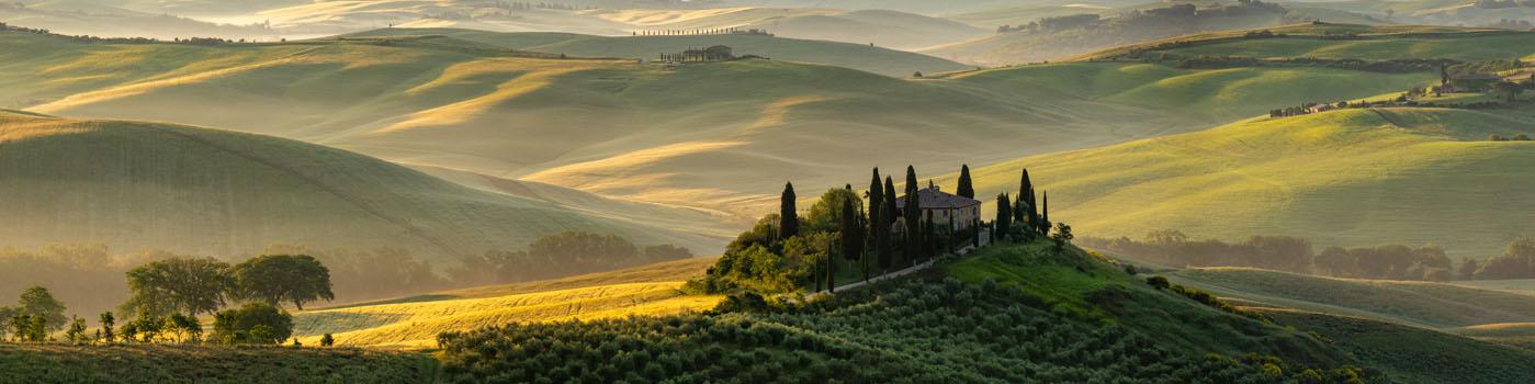 Steib-Pur-Reisen und Urlaub Individuell-Banner-Toscana-Italien