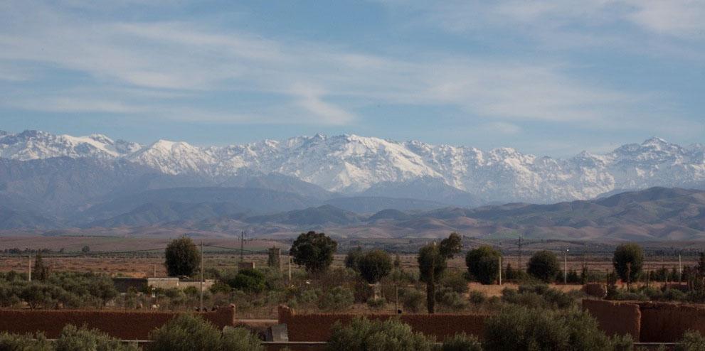 marokko trekking steib pur reisen