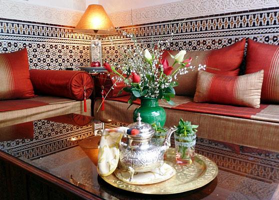Steib-Pur-Reisen und Urlaub Individuell-Marokko-Riad-Viva