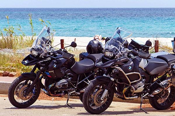 sardinien motorradtouren steib pur reisen