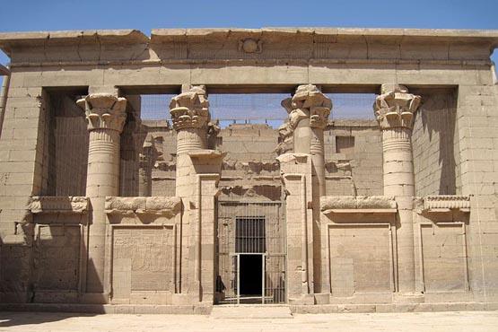 Nasser See Programm-Kalabscha Tempel-by Steib-Pur-Reisen
