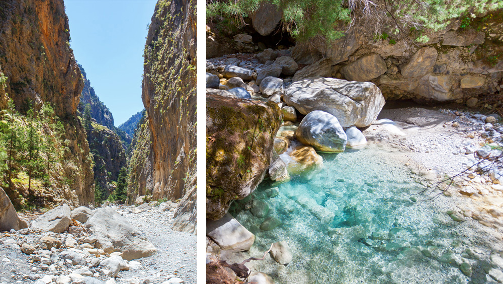 Samaria-Gorge-und-Wasserschlucht-Kreta-Griechenland-Steib-Pur-Reisen