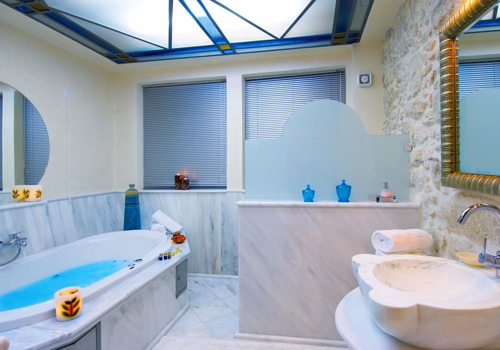 Steib-Pur-Reisen Hotel Avli-individuelle_Badezimmer