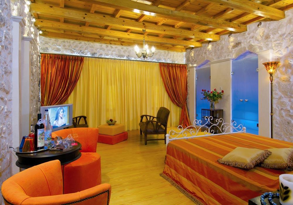 Steib-Pur-Reisen Hotel Avli-orang-suite