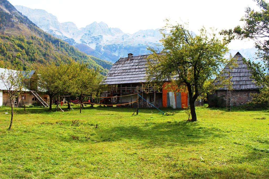 Valbona 2 Albanien by Steib Pur Reisen