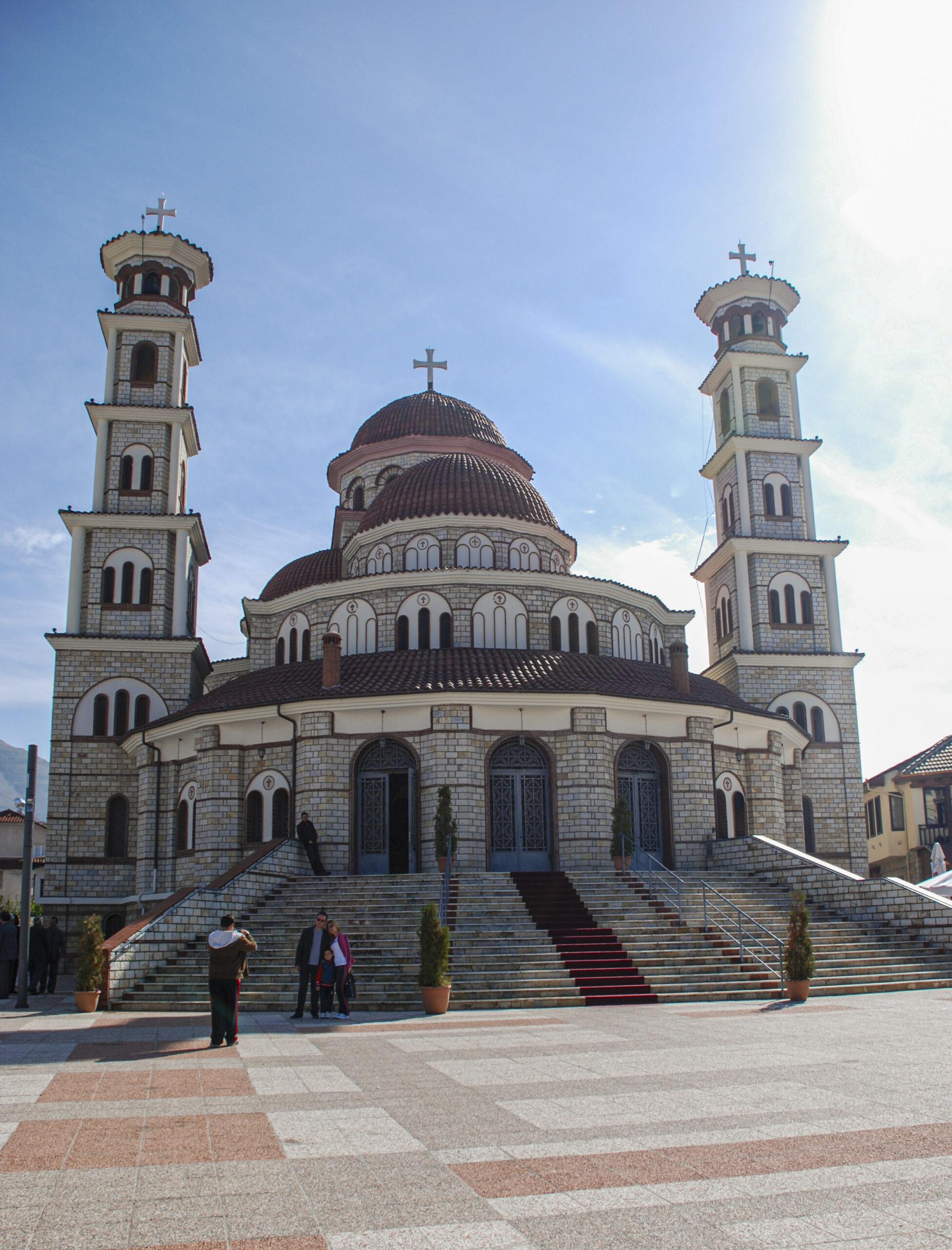 Korca Albanien by Steib Pur Reisen