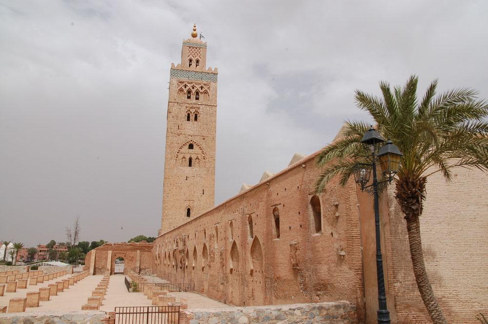 marrakesch stadtrundfahrt steib pur reisen